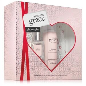 🆕 Philosophy Amazing Grace Duo Set